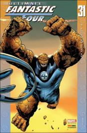 Vente livre :  Ultimate Fantastic Four N.31  - Collectif