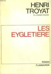 Les Eygletiere. - Couverture - Format classique
