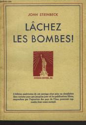 Lâchez Les Bombes ! - Couverture - Format classique
