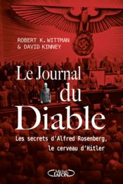 Vente livre :  Le journal du diable  - Robert K. Wittman - David Francis Kinney