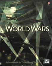 Vente livre :  The world wars  - Paul Dowswell