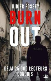 Vente  Burn-out  - Didier Fossey