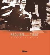 Requiem Pour Le Tibet - Intérieur - Format classique