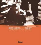 Requiem Pour Le Tibet - Couverture - Format classique