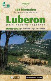 PNR Luberon Ouest - Intérieur - Format classique