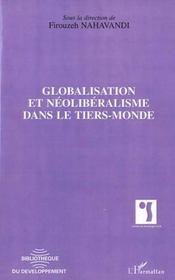 Globalisation Et Neoliberalisme Dans Le Tiers-Monde - Intérieur - Format classique