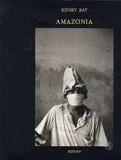 Amazonia - Couverture - Format classique