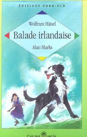 Balade Irlandaise - Intérieur - Format classique