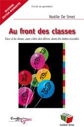 Vente  Au front des classes  - De Smet