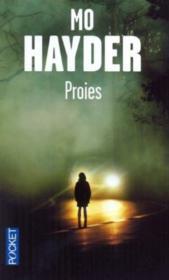 Proies – Mo Hayder