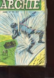 Archie - Album N° 15 Comprenant Les N°44 - 45 Et 46 - Couverture - Format classique