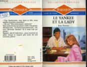 Le Yankee Et La Lady - Reckless Heart - Couverture - Format classique