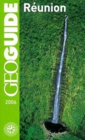 Geoguide ; Réunion (Edition 2006) - Couverture - Format classique