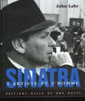 Sinatra, L'Artiste Et L'Homme - Couverture - Format classique