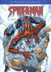 Spider-man premium t.1 ; vocation - Intérieur - Format classique