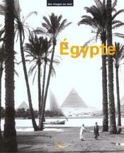 Coffret Egypte - Intérieur - Format classique