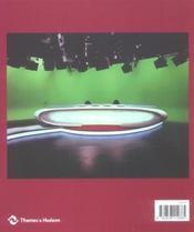 ReGeneration ; 50 photographes de demain 2005-2025 - 4ème de couverture - Format classique
