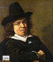 Frans post, 1612-1680 ; catalogue raisonné - 4ème de couverture - Format classique