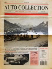 Auto Collection N°46 du 15/06/1988 - Couverture - Format classique