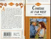 Comedie Au Far West - Wild West Wife - Couverture - Format classique