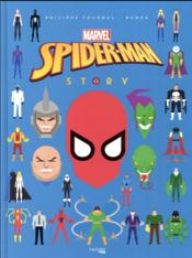 Vente  Spiderman story  - Collectif