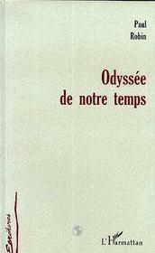 Odysee De Notre Temps - Intérieur - Format classique