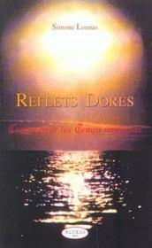 Reflets Dores - Contes Pour Les Temps Nouveaux - Intérieur - Format classique