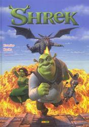 Shrek - Intérieur - Format classique