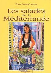 Salades de la Méditerranée - Intérieur - Format classique