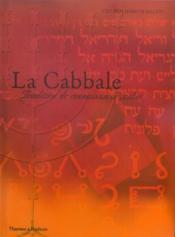 Cabbale (La) - Couverture - Format classique