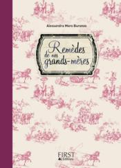 Remedes De Nos Grands-Meres