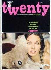 Twenty N°7 du 01/09/1964 - Couverture - Format classique