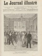 Journal Illustre (Le) N°49 du 04/12/1881 - Couverture - Format classique