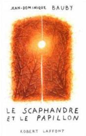 Le Scaphandre Et Le Papillon - Couverture - Format classique