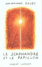 Le Scaphandre Et Le Papillon - Intérieur - Format classique