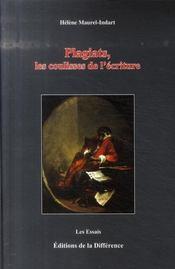 Plagiats ; les coulisses de l'écriture - Intérieur - Format classique
