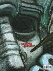 Exterminateur 17 - 4ème de couverture - Format classique