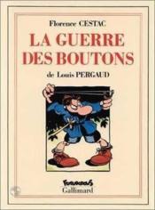 La guerre des boutons ; roman de ma douzième année - Couverture - Format classique
