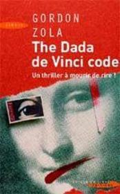 The dada de vinci code - Couverture - Format classique