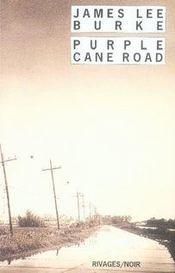 Purple cane road - Intérieur - Format classique