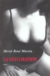 L'Origine Du Monde T.4 La Defloration - Intérieur - Format classique