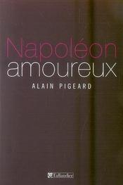 Napoléon amoureux - Intérieur - Format classique