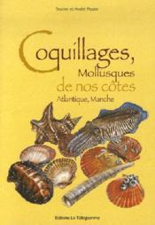 Coquillages De Nos Cotes (Atlantique Man - Couverture - Format classique
