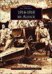 1914-1918 en Alsace - Intérieur - Format classique
