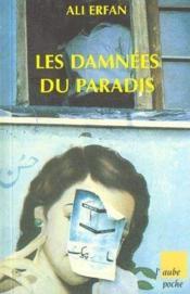 Les Damnees Du Paradis - Couverture - Format classique