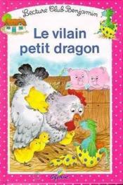 Le vilain petit dragon t.7 - Couverture - Format classique