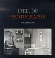 L'oeil du photographe - Intérieur - Format classique