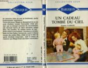Un Cadeau Tombe Du Ciel - Doubly Delicious - Couverture - Format classique