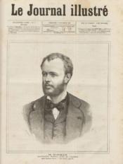Journal Illustre (Le) N°50 du 11/12/1881 - Couverture - Format classique