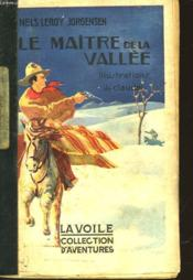 Le Maitre De La Vallee - Breed Of Gun Smoke - Couverture - Format classique